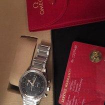 Omega Speedmaster 60e anniversaire