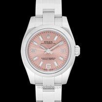 Rolex Perpetual Pink Dial - 176200
