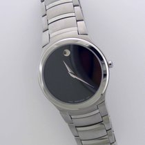 Movado 36mm Quartz pre-owned