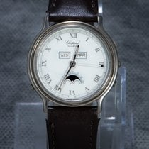 Chopard Steel 33mm Automatic 8055 pre-owned