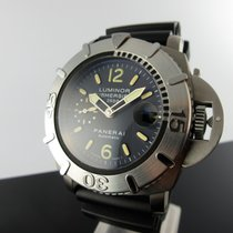 Panerai Special Editions PAM00194 2005 pre-owned