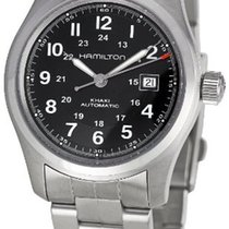 94abb9f2bfe Hamilton Khaki - Todos os preços de relógios Hamilton Khaki na Chrono24