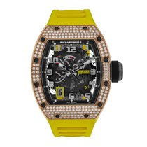 Richard Mille RM030 Rose gold RM 030 50mm new United States of America, New York, New York