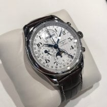Longines Master Collection L2.773.4.78.3 2019 new