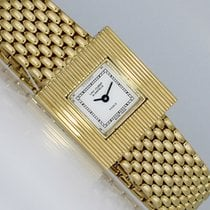 Van Cleef & Arpels Oro amarillo 20,5mm Cuarzo 130961B3 D60NN1 usados