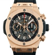 Hublot Big Bang Unico 411.OX.1180.RX new