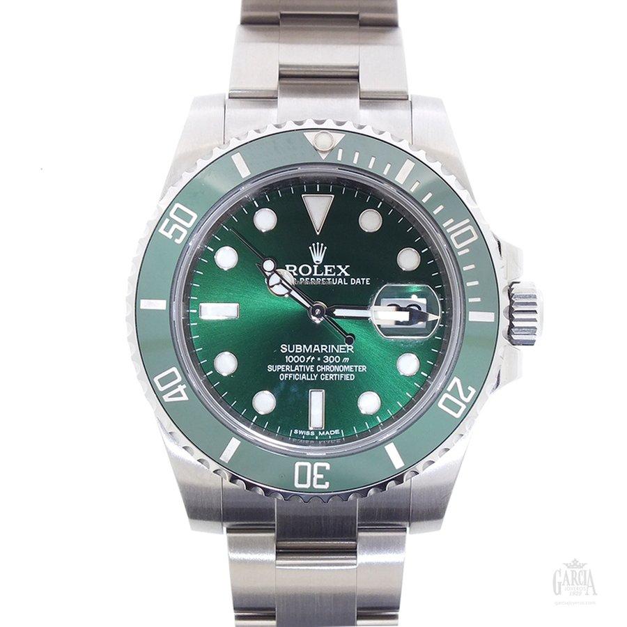 8edbfe0d6d9c Rolex Submariner Date