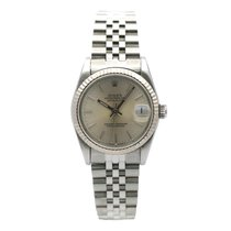 Rolex 68274 Gold/Steel 1990 Lady-Datejust 31mm pre-owned United States of America, New York, New York