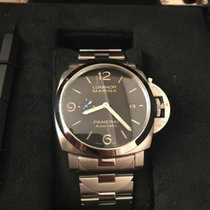 Panerai Luminor Marina 1950 3 Days Automatic PAM 00723 PAM00723 723 PAM723 2017 rabljen