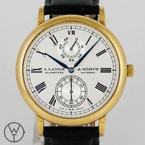 A. Lange & Söhne Langematik 304.048 2006 pre-owned