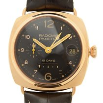 Panerai Special Editions PAM00497 new
