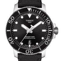 Tissot Seastar 1000 T120.407.17.051.00 2019 neu