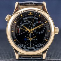 Jaeger-LeCoultre Master Geographic 142.2.92.S rabljen