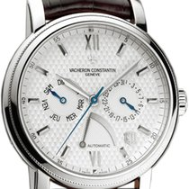 Vacheron Constantin Patrimony 85250/000G-9141 pre-owned