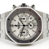 Audemars Piguet Royal Oak Chronograph 25860ST.OO.1110ST.05 2007 neu