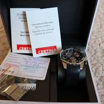 Certina DS Action 536.7178.42.61 2012 pre-owned