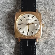 GUB Glashütte Steel 38mm Automatic pre-owned