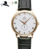 Omega 4614.20.02 pre-owned