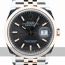 Rolex Datejust 126231 Unworn Gold/Steel 36mm Automatic