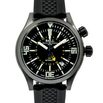 Ball Engineer Master II Diver new Automatic Watch with original box and original papers DG1020A-P3AJ-BK