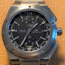 IWC Ingenieur AMG IW372501 2005 pre-owned