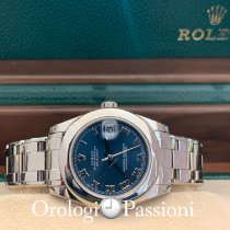 Rolex Lady-Datejust Pearlmaster 81209 2001 pre-owned