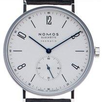 NOMOS Tangente Neomatik 140 nouveau