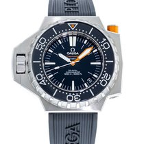 Omega Seamaster PloProf 224.32.55.21.01.001 2010 pre-owned