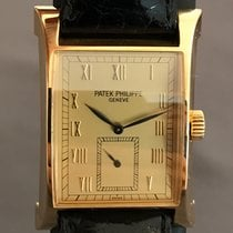 Patek Philippe Pagoda Yellow gold 40mm
