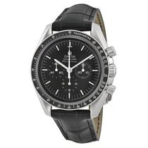 Omega Men's 311.33.42.30.01.001 Speedmaster Moonwatch 42...