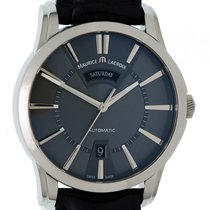 Maurice Lacroix Pontos Day Date Automatic 40mm