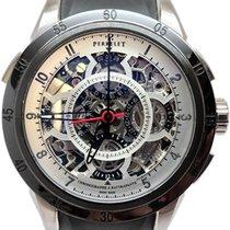 Perrelet A1043/2 Skeleton Chronograph Rattrapante