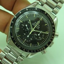 Omega Speedmaster Professional Moonwatch Chronograph 1976 Cal....