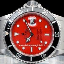 Rolex Submariner Data  Watch  168000 Transizionale