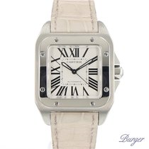 Cartier Santos 100 MM