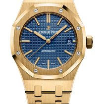 Audemars Piguet Royal Oak Selfwinding 15450BA.OO.1256BA.02 2019 new