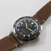 Oris Divers Sixty Five Movember Edition