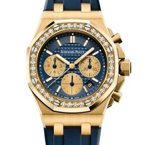 Audemars Piguet Royal Oak Offshore Lady 26231BA.ZZ.D027CA.01 nouveau