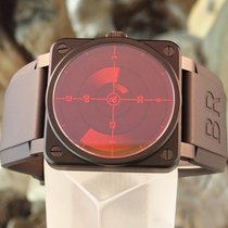 Bell & Ross BR 03-92 Red Radar