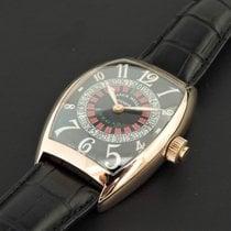 Franck Muller Vegas новые 2021 Автоподзавод Часы с оригинальными документами и коробкой 8880 5N NR L
