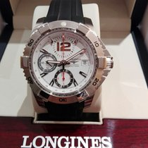 Longines HydroConquest Steel 41mm