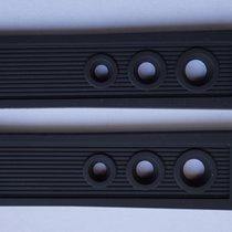 Breitling Black Ocean Racer Rubber Strap 200S, 22-20 mm
