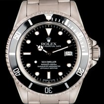 Rolex Sea-Dweller 16660 1984 usados
