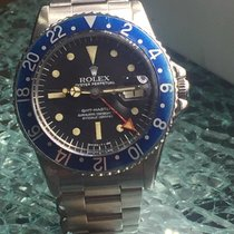 Rolex GMT Radiale Blueberry Red GMT