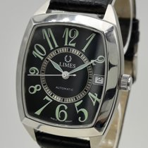 Limes Steel 33mm Automatic U8403-LA 1.2 new