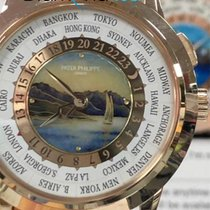 Patek Philippe Grand Complications (submodel) new 40.2mm Rose gold