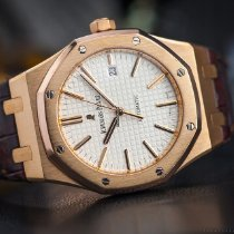 Audemars Piguet Royal Oak Selfwinding 15400OR.OO.D088CR.01 2013 occasion