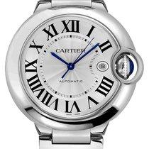 Cartier Ballon Bleu 42mm W69012Z4 2020 new