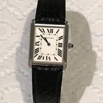 5b8b57ca2696 Cartier Tank Solo - all prices for Cartier Tank Solo watches on Chrono24
