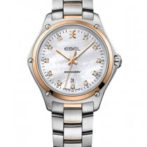 Ebel Discovery 33mm